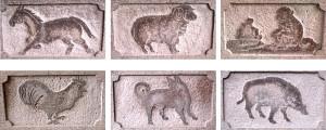 6-2 馬羊猿・鶏犬猪r02#