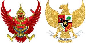 1-1001 ガルーダの紋章