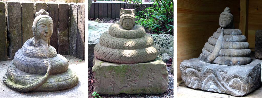 2-2001 蛇身弁天