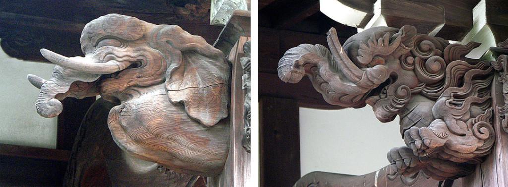4-4 谷中・象と獏r02#