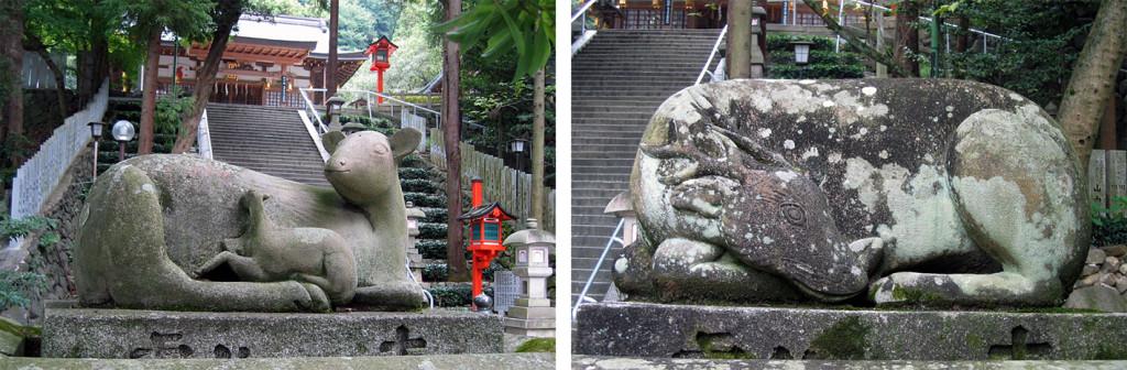 5-1 枚岡神社階段下左右r02