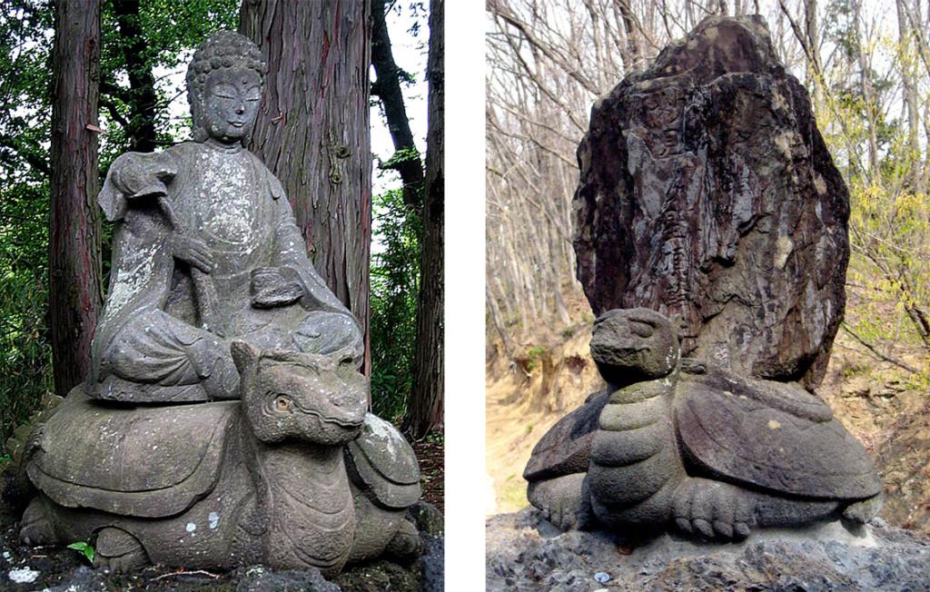 9 妙見菩薩