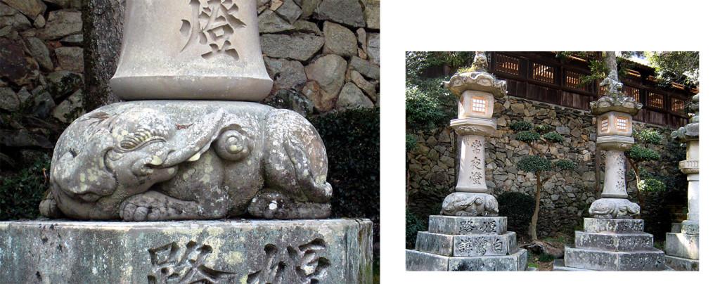 3 讃岐金毘羅宮